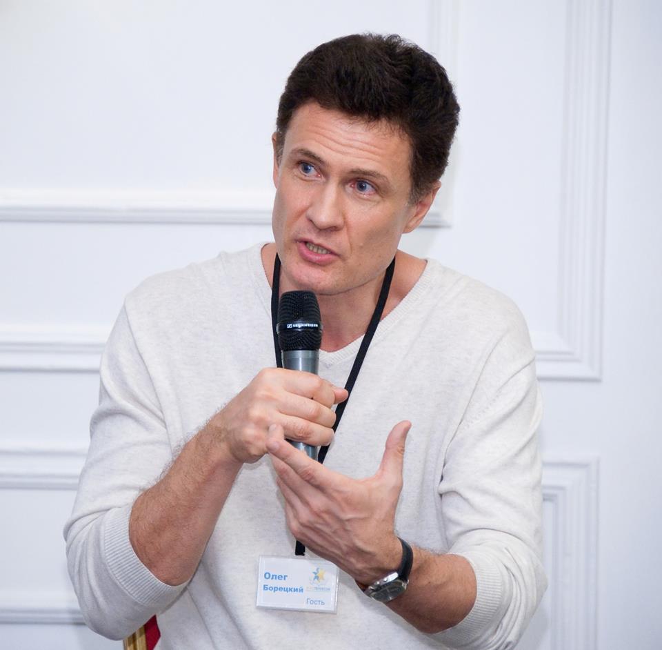 фото из личного архива Олега