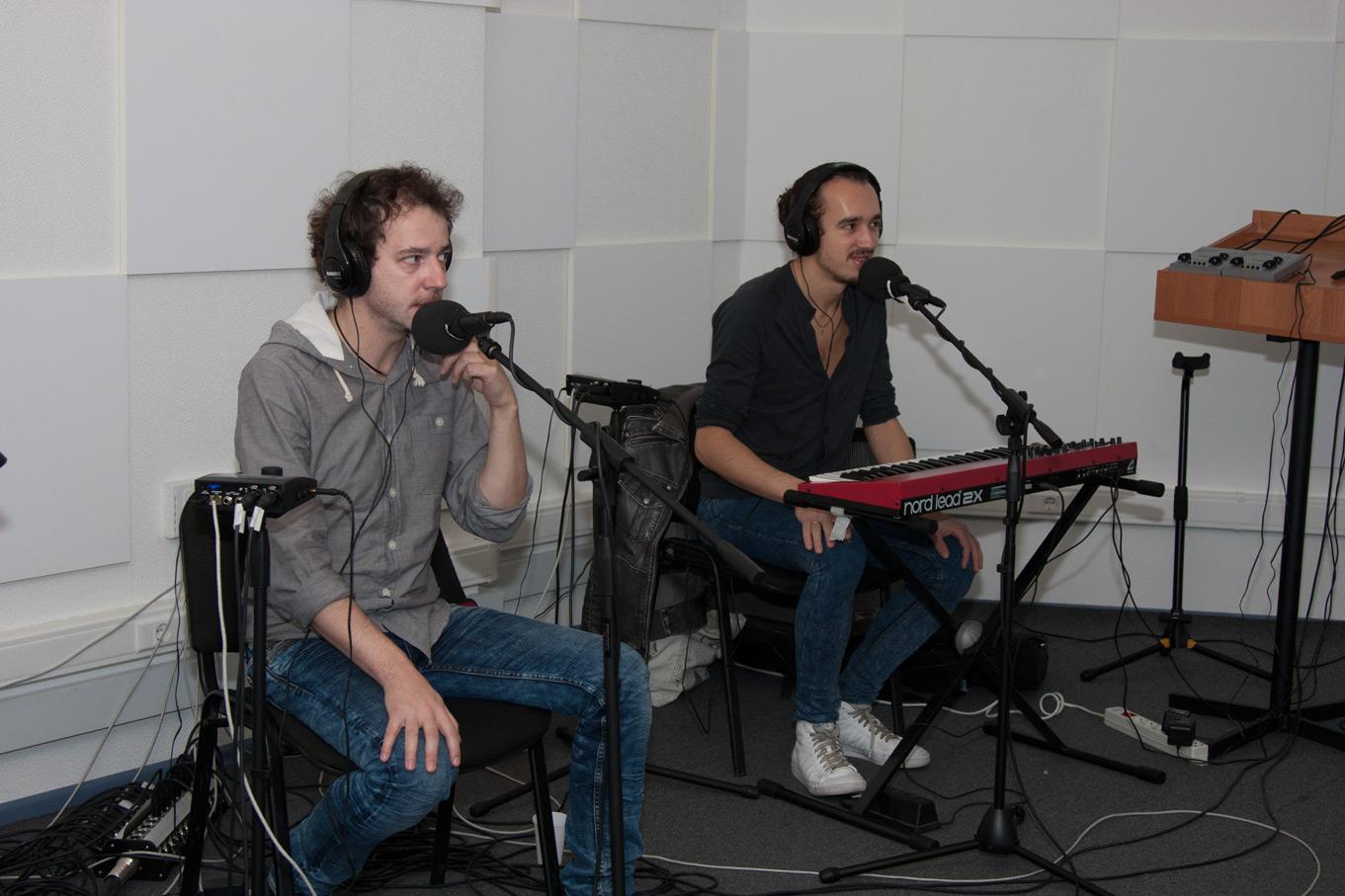 Animal Джаz на Tengri FM
