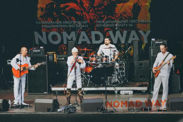 Nomad Way-351