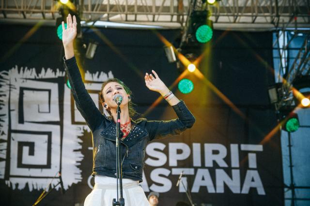 Spirit of Astana-435